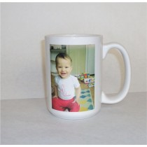 Coffee cup 11oz