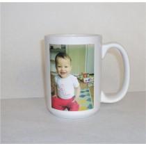 Coffee cup 11oz